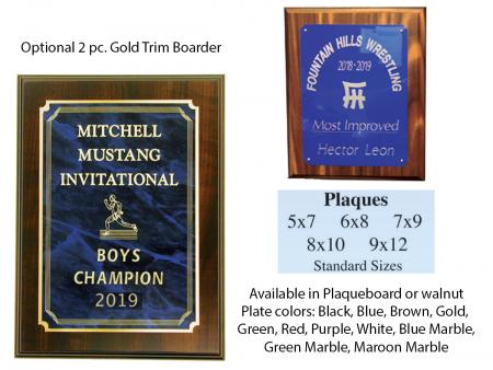 standard-plaques